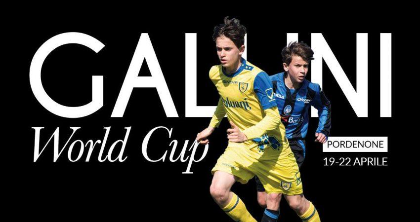 GALLINI WORLD CUP 2019