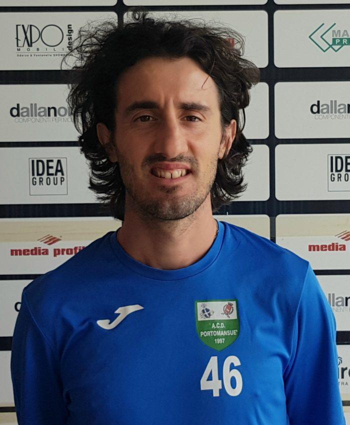 Cagnato Leonardo Preparatore Atletico