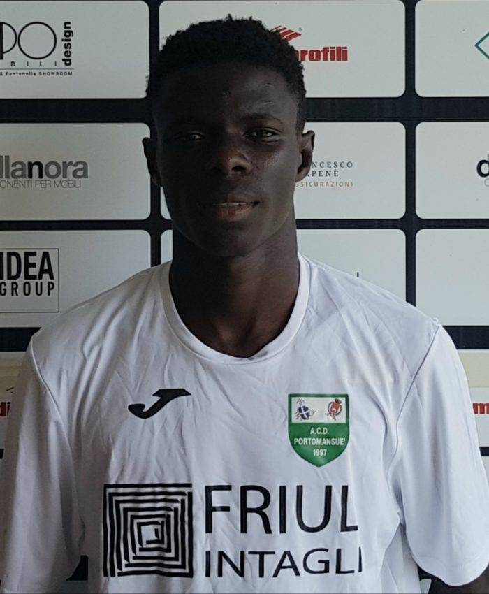 Goudiaby Sidatte Attaccante