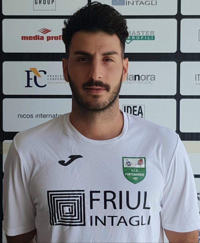 Baggio Antonio Attaccante