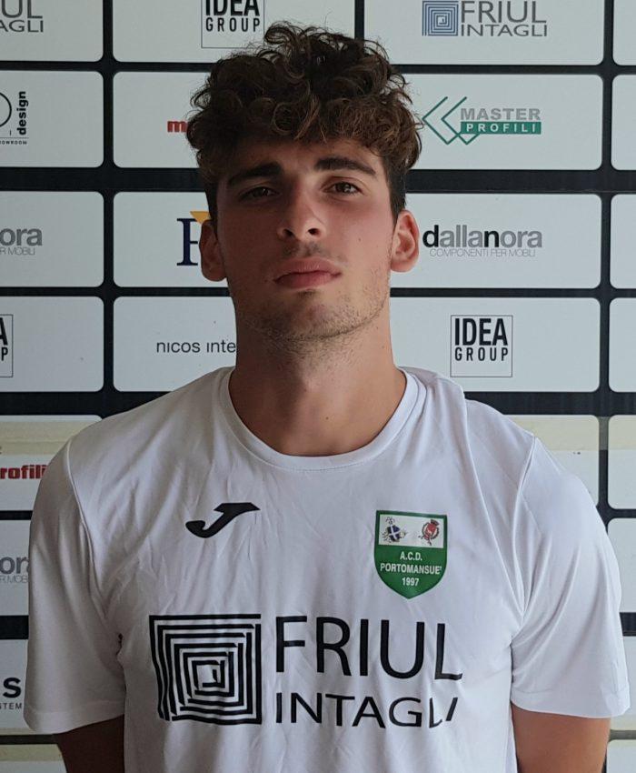Roman Davide Difensore