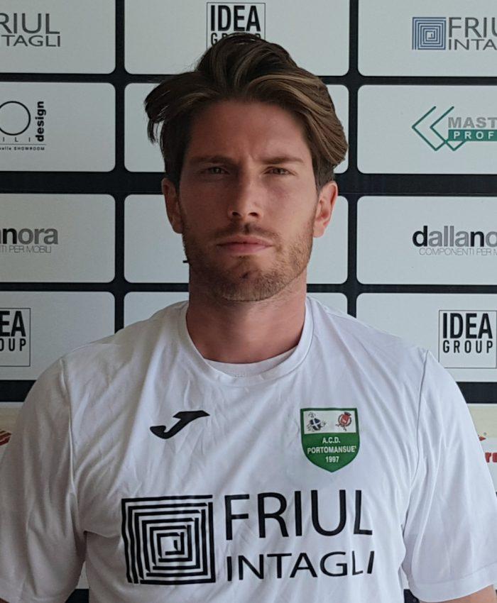 Duravia Marco Attaccante