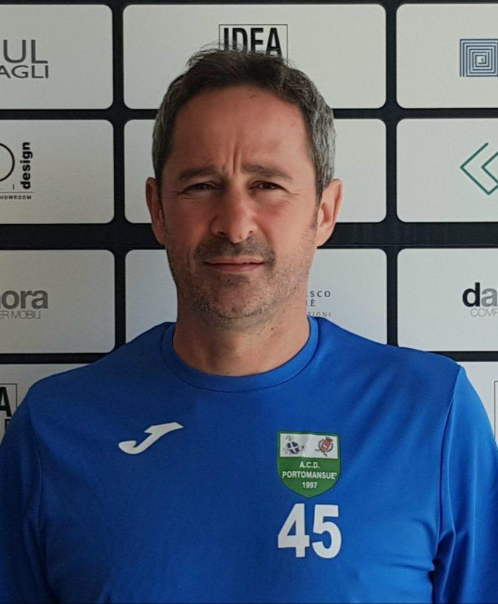 Andretta Stefano Allenatore