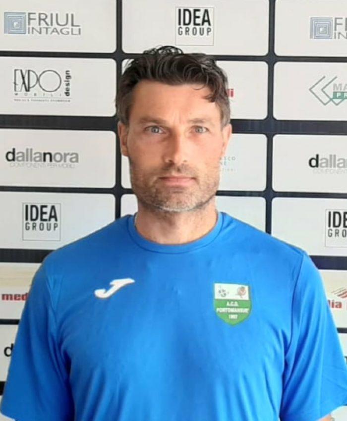 Nardin Michele Allenatore