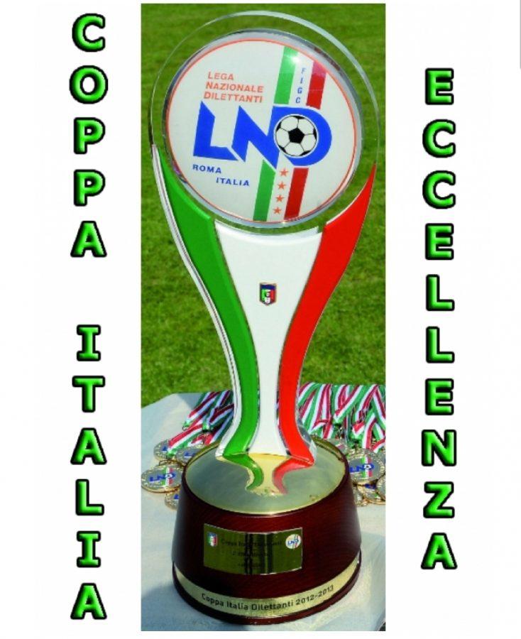 COPPA ITALIA 2019/2020 ECCELLENZA