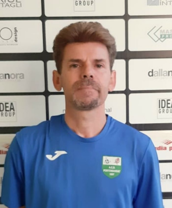 Gianpaolo Ornella Allenatore