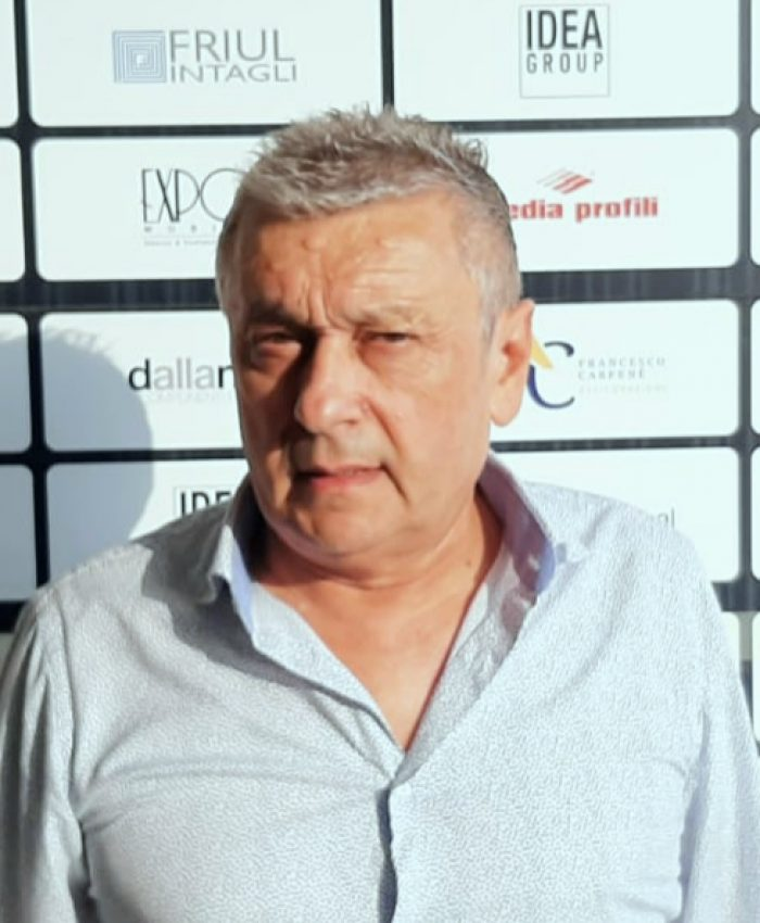 Adriano Pilan