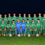 Juniores Regionali U19 – Girone F