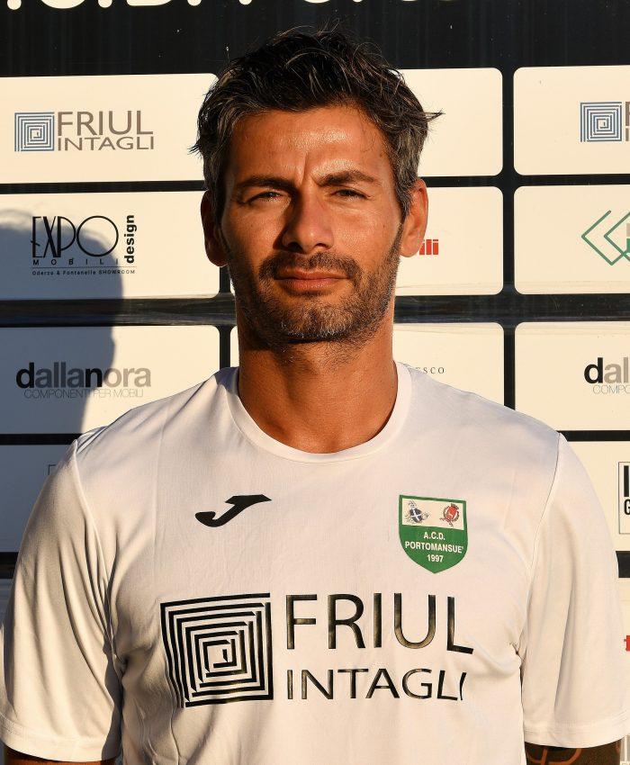 Zanardo Paolo Attaccante