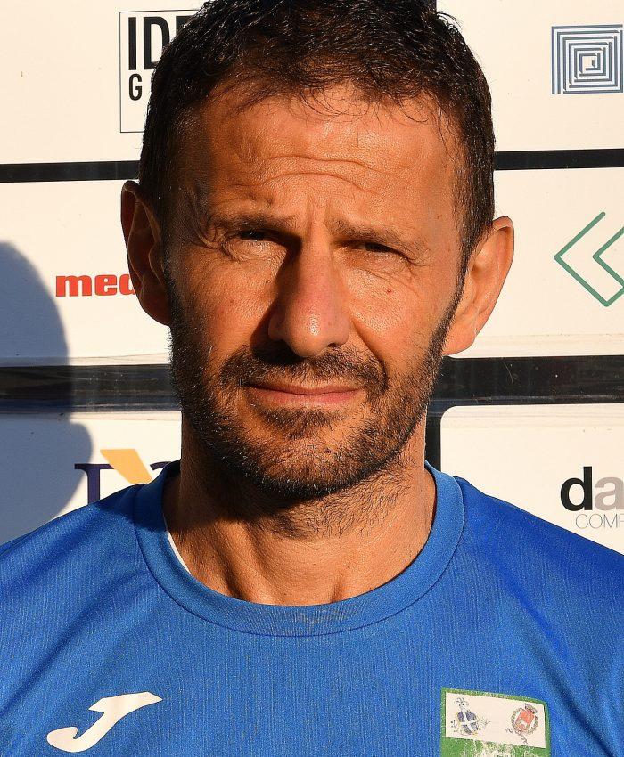 Marchetti Marco Allenatore