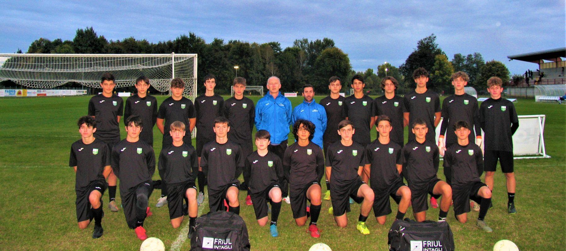 Allievi Regionali U17 – Girone D ACD Portomansuè