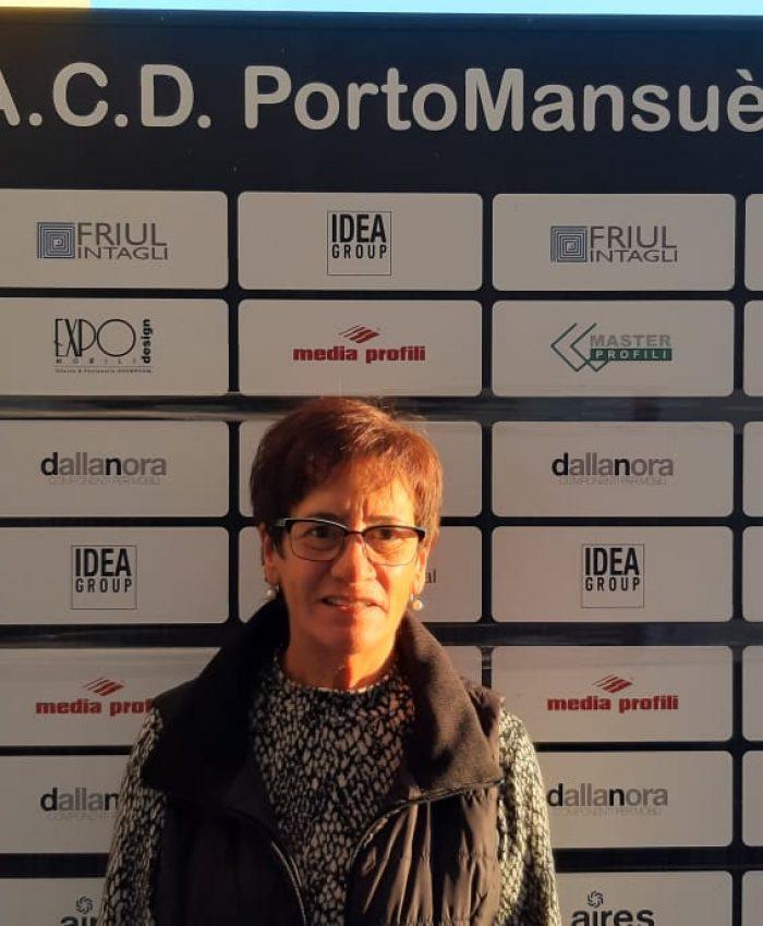 Paola Dalla Nora