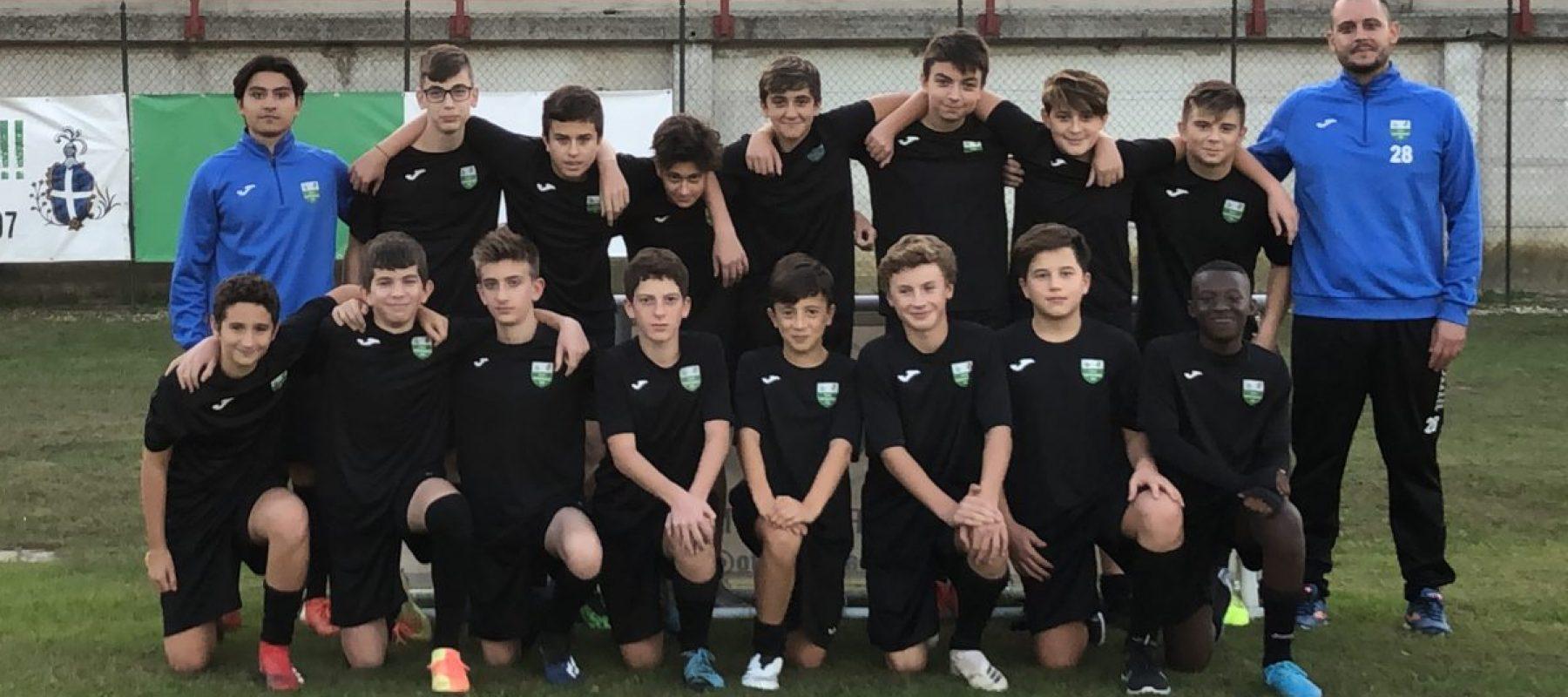 Giovanissimi Provinciali U15 – Girone E Treviso ACD Portomansuè