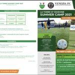 LA TORRE SUMMER CAMP 2021
