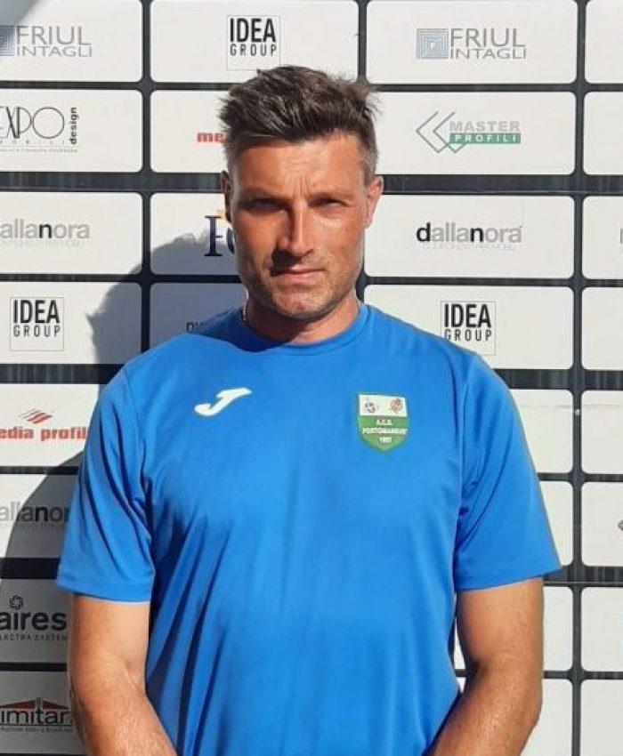 Michele Nardin Allenatore