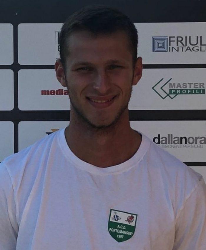 Keber Leonardo Portiere